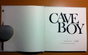 Caveboy open 3